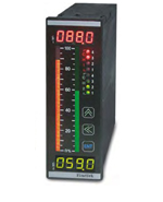 BARGRAPH DISPLAY, YPB series