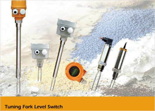 Tuning Fork Level Switch YSC series